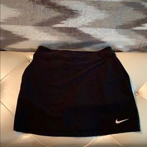 Nike golf skirt. Size s.